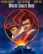 Where Eagles Dare (1968) [MA HD]