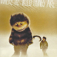 Where the Wild Things Are (2009) [MA HD]