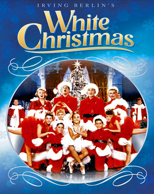 White Christmas (1954) [iTunes HD]