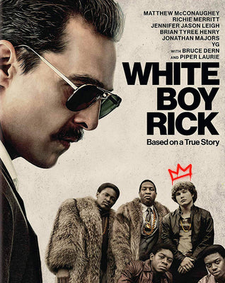 White Boy Rick (2018) [MA HD]