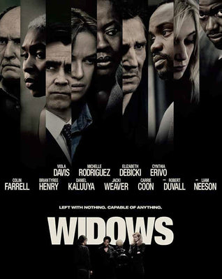 Widows (2018) [MA HD]