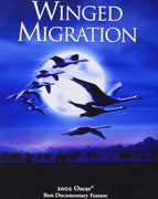 Winged Migration (2001) [MA HD]