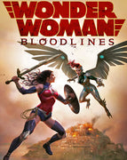 Wonder Woman Bloodlines (2019) [MA HD]