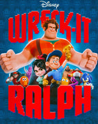 Wreck-It Ralph (2012) [MA HD]