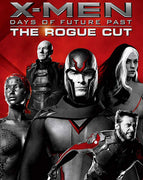 X-Men: Days Of Future Past Rogue Cut HD (2004) [MA HD]