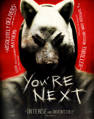 You're Next (2013) [Vudu HD]