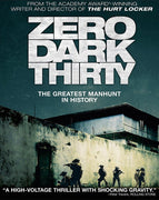 Zero Dark Thirty (2012) [MA SD]