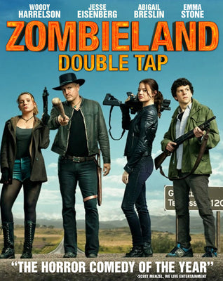 Zombieland Double Tap (2019) [MA SD]
