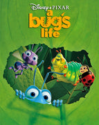 A Bug's Life (1998) [GP HD]