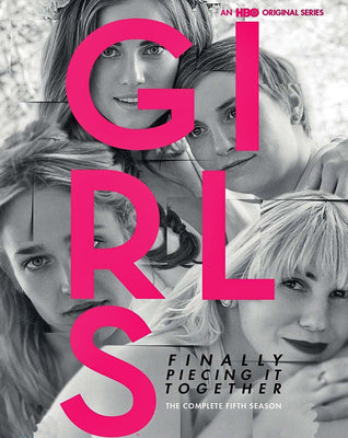Girls Season 5 (2016) [Vudu HD]
