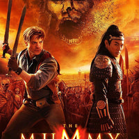 The Mummy Tomb Of The Dragon Emperor (2008) [Ports to MA/Vudu] [iTunes 4K]