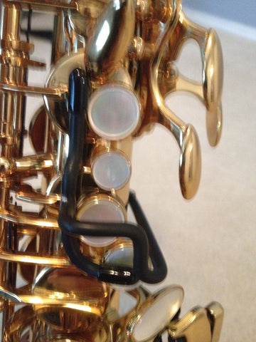 Horn Doctor Sax Savers Key Clamps