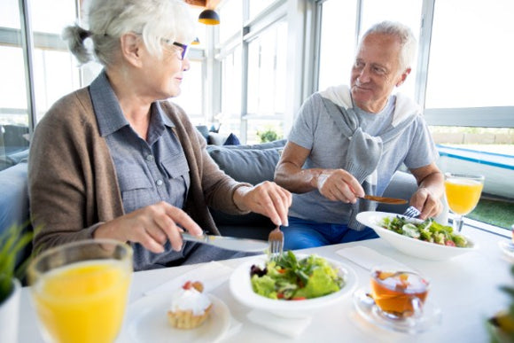 Healthy Eating For Older Generations