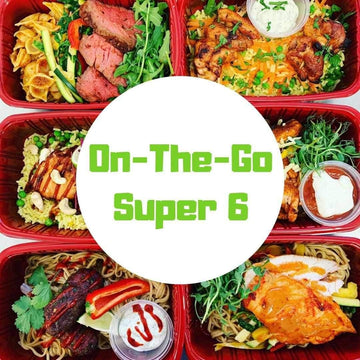 Super 6 - On-The-Go