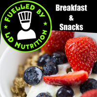 BREAKFAST AND SNACKS PACK-LDNutrition