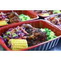 OnTheGo Jerk Chicken