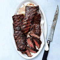 Salt & Pepper Steak-LDNutrition