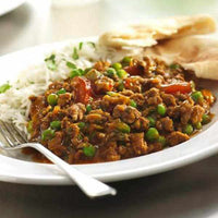 Meat Free Quorn and Vegetable Chilli-LDNutrition