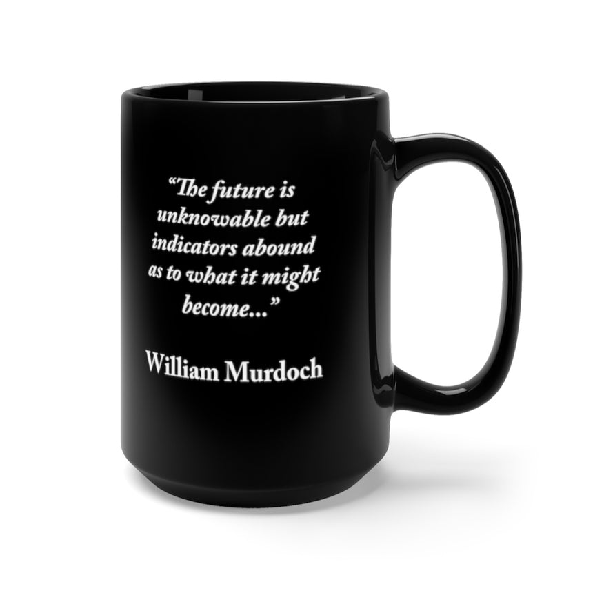"""200th Episode"" Mug 