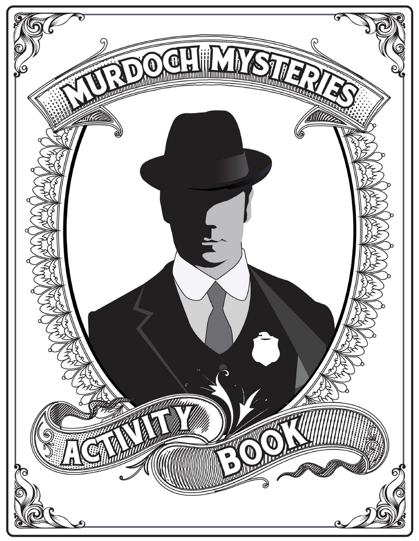 """Logo 200th Episode"" Notebook 