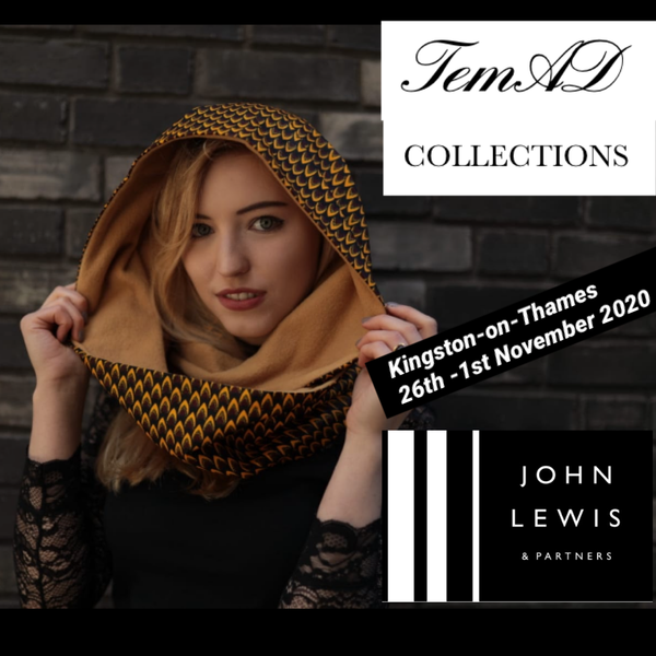 John Lewis X TemAD Collections