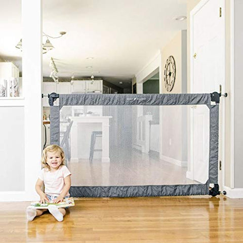 Baby Delight Go with Me Span Expandable Folding Gate