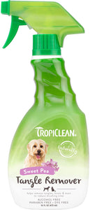 TropiClean D-Mat Pet Tangle Remover