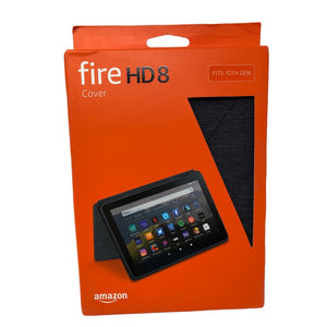Amazon Fire HD 8 Case Cover - Fits 10th Gen