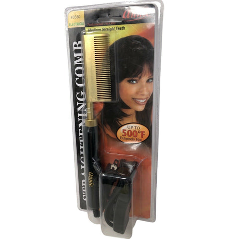 Annie Electrical Straightening Comb