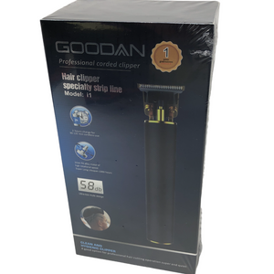 GOODAN i1 Cordless/Corded Hair Clippers