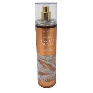 Warm Vanilla Sugar by Bath & Body Works for Women