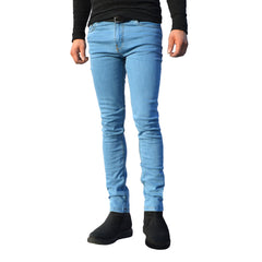 Mens Stone Wash G72 Denim Stretch Skinny Slim Fit Jeans