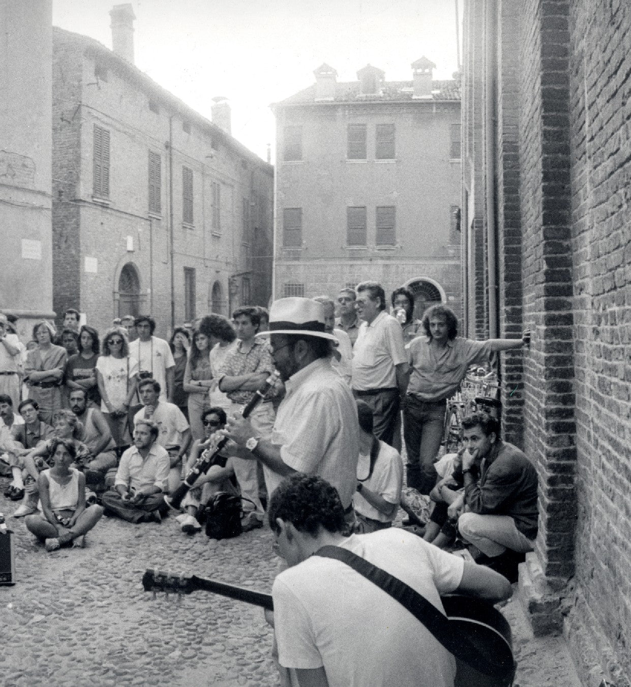Storie di Buskers