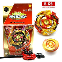 Lanzadores Kai Watch Land GT