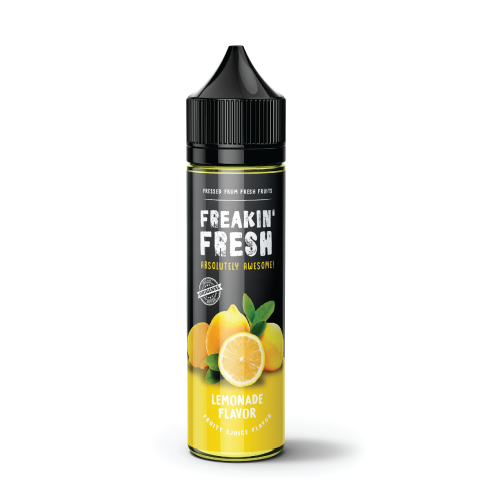 FREAKIN FRESH LEMONADE E-Juice - Flava Hub