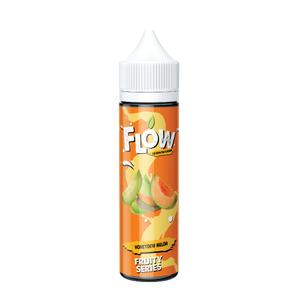 Flow Juice Honeydew Melon E-Liquid E-Juice - Flava Hub