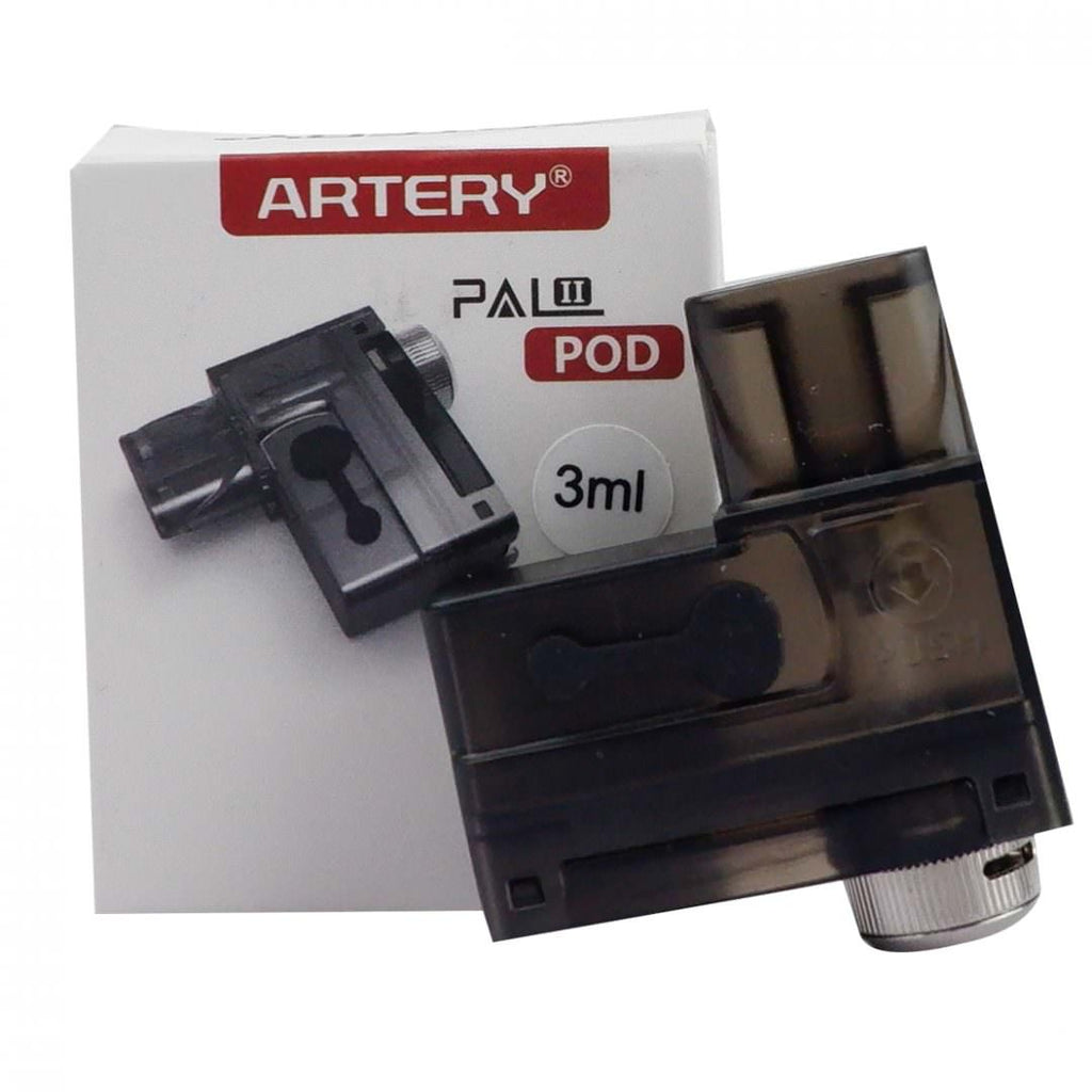 Artery Pal II Replacement Pod Cartridge (1pc) E-Juice - Flava Hub