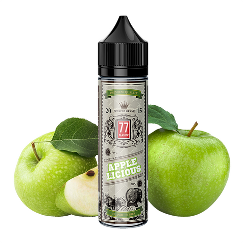 Image of Classic 77 Flavor Applelicious Flava Hub