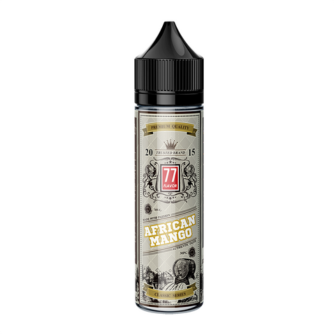 Image of Classic 77 Flavor African Mango Flava Hub