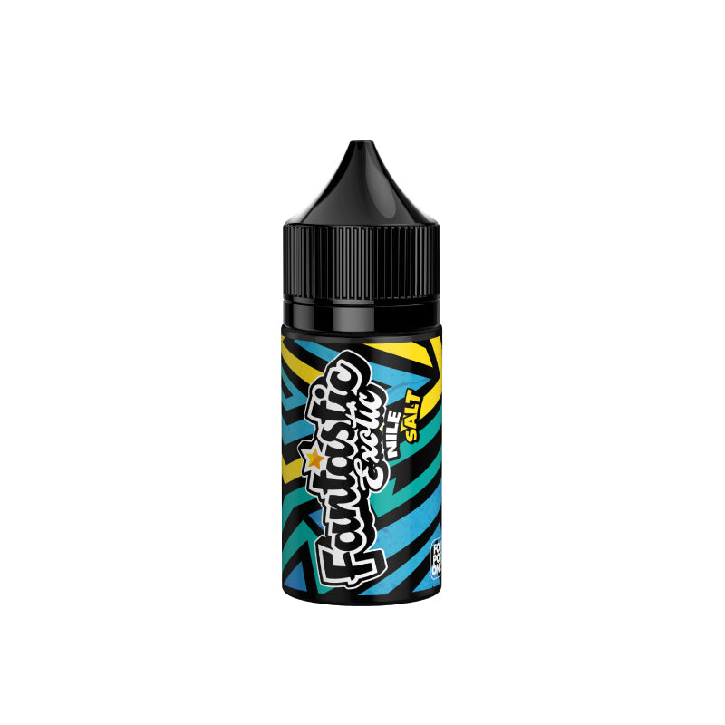 Fantastic Salt Exotic Nile (30ML) Nic Salt E-Juice - Flava Hub