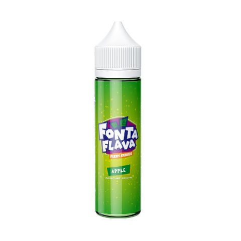 Fonta Apple E-liquid E-Juice - Flava Hub