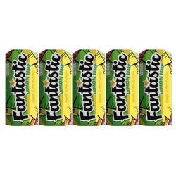 Fantastic Juice Lemon Lime E-Liquid Bundle (Set of 5) E-Juice - Flava Hub