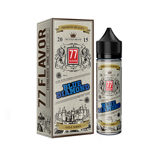 Gold Series 77 Flavor Blue Diamond Flava Hub Store