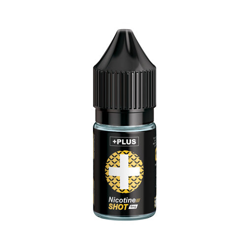 Nic Shot 6Mg E-Juice Flava Hub