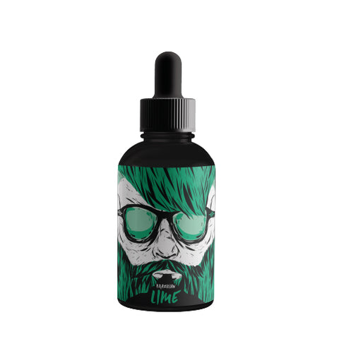 Image of Ossem Brazilian Lime E-Liquid E-Juice - Flava Hub