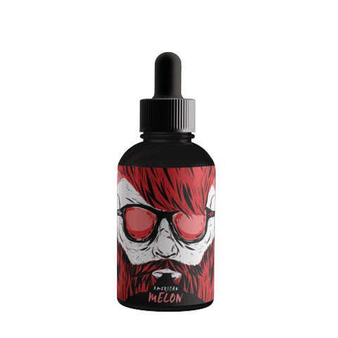 Image of Buy Ossem American Melon E juice flava hub