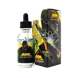 ANML Unleashed Beast E-liquid E-Juice - Flava Hub