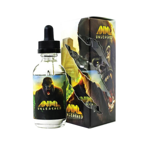 ANML UNLEASHED BEAST E-Juice - Flava Hub