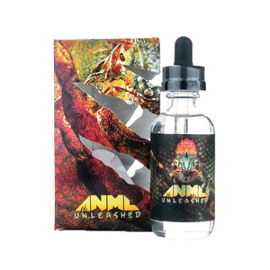 ANML Unleashed Reaver E-liquid E-Juice - Flava Hub
