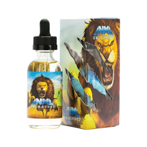 ANML UNLEASHED SLASH E-Juice - Flava Hub